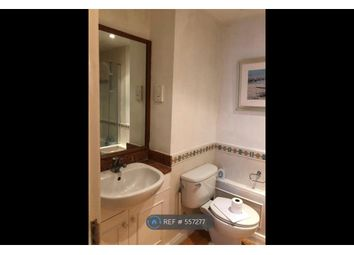 Thumbnail 2 bed terraced house to rent in Waterdale Manor House, London