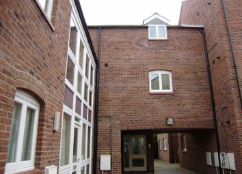 Thumbnail 2 bedroom property to rent in King Street, Kings Lynn, Norfolk