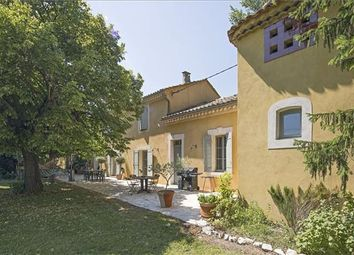 Thumbnail 4 bed property for sale in Verquières, France