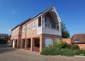 Thumbnail 1 bed flat to rent in Hart House Court, Hartley Wintney, Hook
