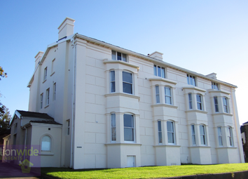 Thumbnail 1 bed flat to rent in Fairholme, Grassendale Esplanade, Liverpool