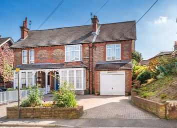 Thumbnail 5 bed semi-detached house for sale in Midfields Walk, Mill Road, Burgess Hill