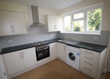 Thumbnail 2 bed maisonette to rent in Barnet Lane, Elstree, Borehamwood