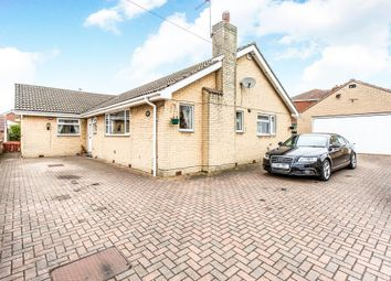4 bed detached bungalow for sale in Station Road, Norton, Doncaster DN6