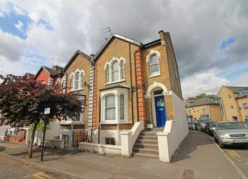 Thumbnail 1 bedroom flat for sale in Brett Road, London