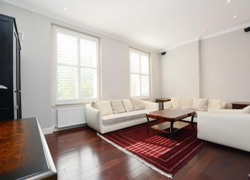 Thumbnail 4 bed flat for sale in Randolph Avenue, Maida Vale, London