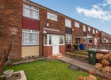 Thumbnail 3 bedroom terraced house for sale in Dovercourt Road, Walker, Newcastle Upon Tyne