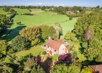 Thumbnail 3 bed cottage for sale in Godshill, Fordingbridge, Hampshire
