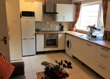 Thumbnail 1 bed flat to rent in Belsars Close, Green Street, Willingham, Cambridge