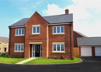 "5 bed detached house for sale in ""Charlesworth"" at Waterloo Road, Bidford-On-Avon, Alcester B50"