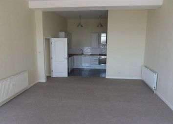 Thumbnail 2 bed flat for sale in Harbour Parade, Ramsgate