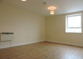 Thumbnail 2 bed flat to rent in Mill Pond Apartments, Queen Street, Portsmouth
