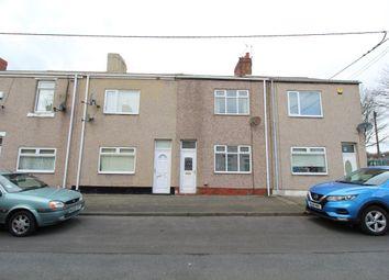 2 bed property to rent in Easington Street, Easington Colliery, Peterlee SR8