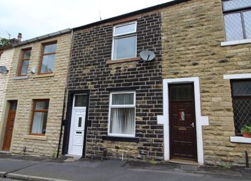 Thumbnail 2 bedroom terraced house for sale in Pilling Street, Acre, Rossendale