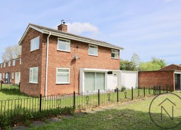 Thumbnail 3 bed end terrace house for sale in Skirlaw Road, Newton Aycliffe