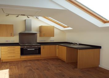Thumbnail 1 bed flat to rent in Lawson Avenue, Long Eaton, Nottingham