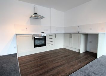 Thumbnail 2 bedroom flat to rent in Pemros Road, St Budeaux, Plymouth