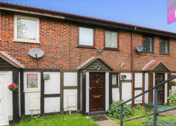 Thumbnail 2 bed terraced house for sale in Heritage Road, Chatham
