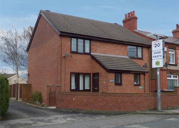 2 bed semi-detached house for sale in Dodds Lane, Gwersyllt, Wrexham LL11