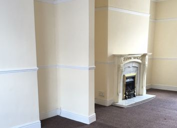 Thumbnail 2 bed terraced house to rent in Bond Street, Newport