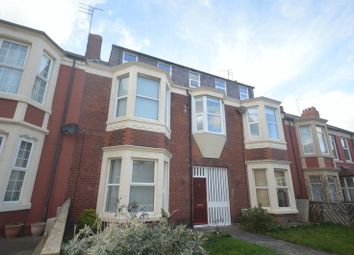 Thumbnail 2 bedroom flat for sale in Mason Avenue, Whitley Bay