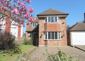 Thumbnail 4 bed detached house for sale in Harcourt Road, Wallington