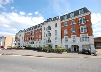 Thumbnail 2 bed flat for sale in Station Approach, Epsom