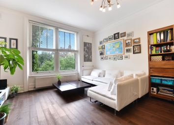 Thumbnail 1 bed flat for sale in Compayne Gardens, London