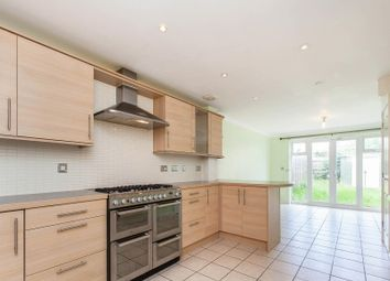 Thumbnail 3 bed town house to rent in Lancaster Gate, Upper Cambourne, Cambridge
