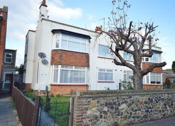 Thumbnail 2 bed flat for sale in Church Road, Clacton-On-Sea