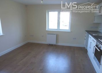 Thumbnail 2 bed flat to rent in Denbigh House, Cheviot Square, Winsford