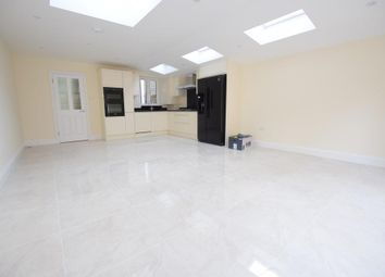Thumbnail 4 bedroom semi-detached house to rent in Stansfield Road, London