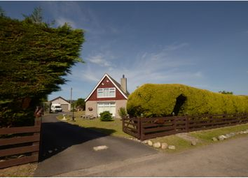 Thumbnail 4 bed detached house for sale in Doll, Brora