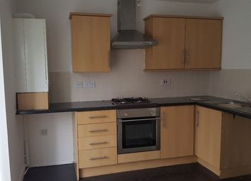 Thumbnail 2 bed flat to rent in Dinas Court, Huyton, Liverpool