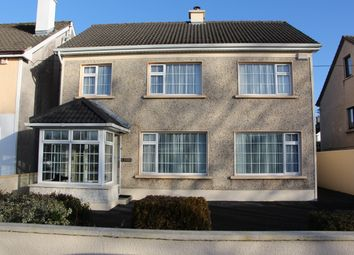 Thumbnail 6 bed detached house for sale in 5 Glenina Heights, Mervue, Galway