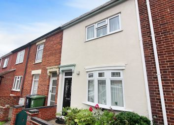 2 bed terraced house for sale in Alderson Road, Great Yarmouth NR30