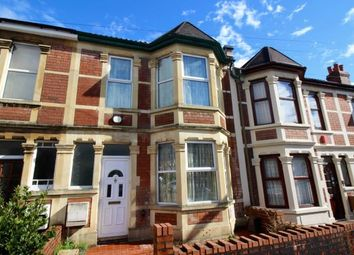 Thumbnail 2 bed terraced house for sale in Grove Park Road, Brislington, Bristol