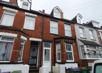 Thumbnail 3 bed property to rent in Athelstan Road, Folkestone