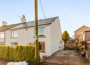 Thumbnail 4 bed semi-detached house for sale in Fitzroy Street, Ebbw Vale, Blaenau Gwent