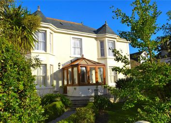 Thumbnail 4 bed detached house for sale in Trelissick Road, Hayle