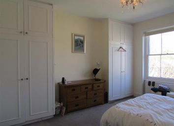 Thumbnail 2 bed maisonette to rent in Brondesbury Villas, London
