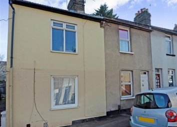 Thumbnail 1 bedroom flat for sale in Castle Road, Chatham, Kent