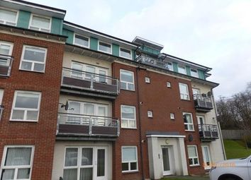 Thumbnail 2 bed flat to rent in Strathblane Gardens No 40 Flat 0/1, Glasgow