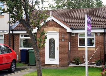 Thumbnail 2 bed bungalow for sale in Kildare Square, Sunderland