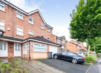 Thumbnail 4 bed end terrace house for sale in Montague Road, Smethwick
