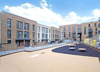 Thumbnail 4 bed detached house for sale in Mary Rose Square, Marine Wharf