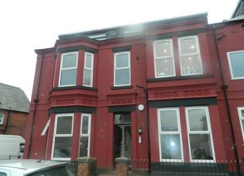 Thumbnail 1 bed flat to rent in Westwood Road, Bolton