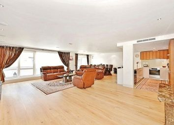 Thumbnail 3 bed flat for sale in Counter House, 1 Park Street, Chelsea Creek