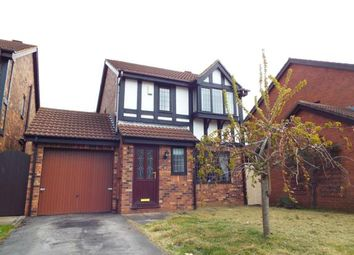 Thumbnail Property for sale in Oakwood Close, Blackpool, Lancashire