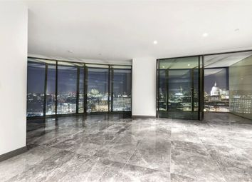 Thumbnail 3 bed flat to rent in One Blackfriars, 1-16 Blackfriars Road, Southwark